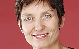 Geneviève Morand