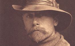 Edward Curtis
